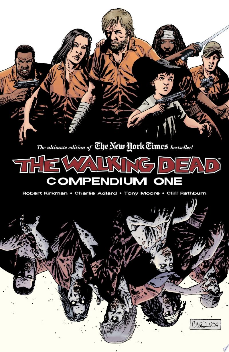The Walking Dead: Compendium 1 banner backdrop