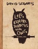 Let's Explore Diabetes with Owls - David Sedaris banner backdrop