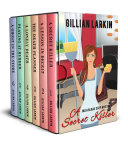 Cozy Mystery Starter Set - Six Books image