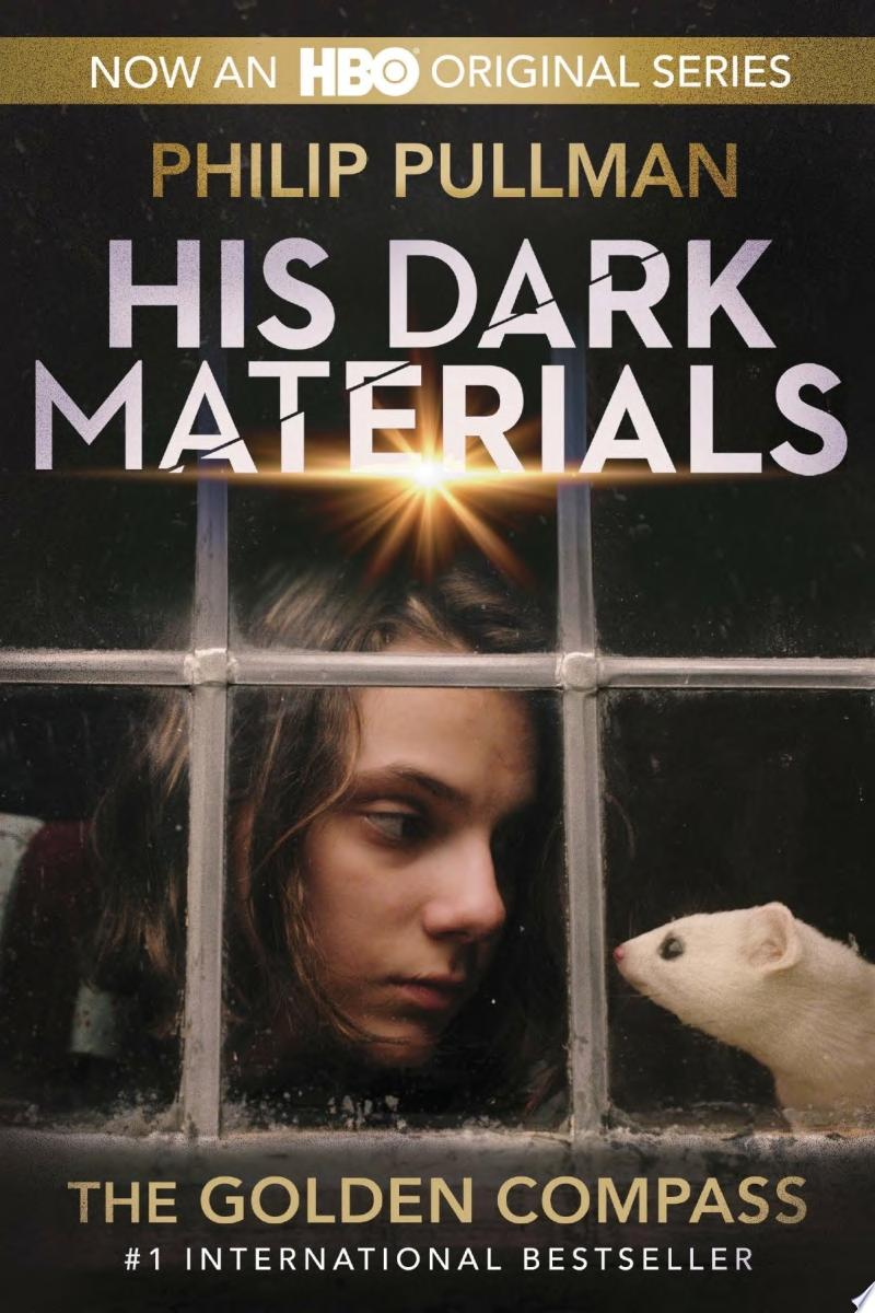 His Dark Materials: The Golden Compass (HBO Tie-In Edition) banner backdrop