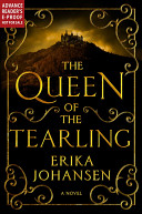 The Queen of the Tearling banner backdrop