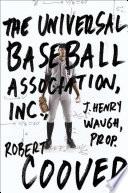 The Universal Baseball Association image