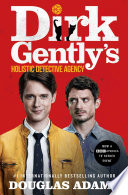 Dirk Gently's Holistic Detective Agency image