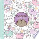 Pusheen Coloring Book image