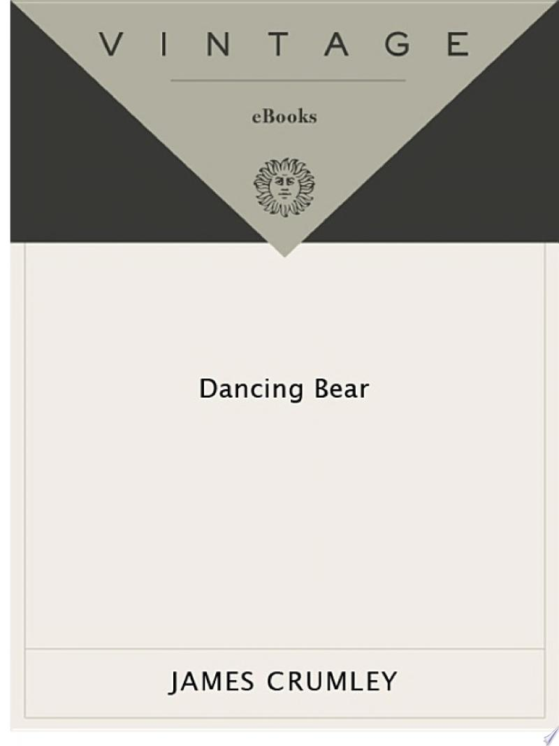 Dancing Bear banner backdrop