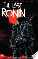 Teenage Mutant Ninja Turtles: The Last Ronin #1 image