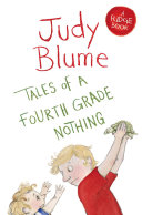 Tales of a Fourth Grade Nothing: A Fudge Book 1 image