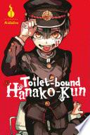 Toilet-bound Hanako-kun, Vol. 1 image