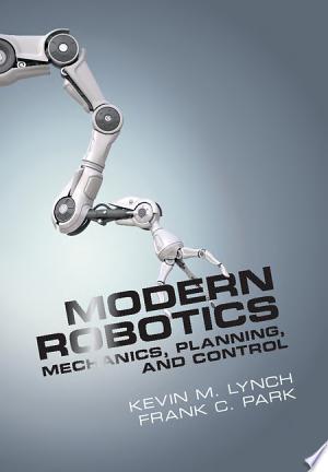 Modern Robotics banner backdrop