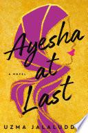 Ayesha at Last image