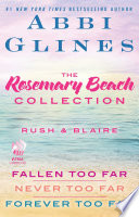 The Rosemary Beach Collection: Rush and Blaire image