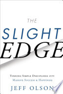 The Slight Edge image