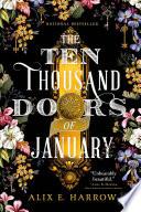 The Ten Thousand Doors of January image