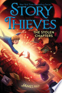 The Stolen Chapters image