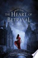 The Heart of Betrayal image