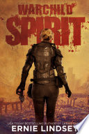 Warchild: Spirit   A Series of Young Adult Dystopian Books image