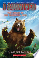 I Survived the Attack of the Grizzlies, 1967 (I Survived #17) image