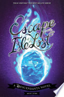 Escape from the Isle of the Lost image