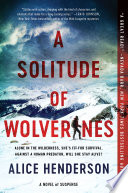 A Solitude of Wolverines image