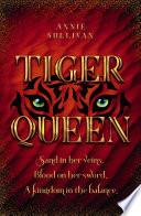 Tiger Queen image