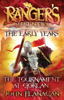 Ranger's Apprentice The Early Years 1: The Tournament at Gorlan image