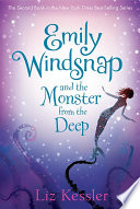 Emily Windsnap and the Monster from the Deep image