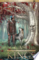 George R.R. Martin's A Clash Of Kings #9 image