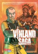 Vinland Saga 3 banner backdrop