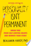 Personality Isn't Permanent image