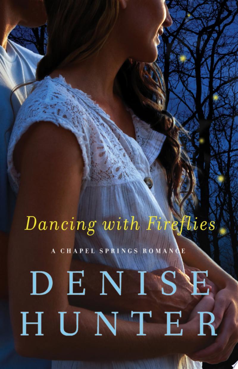Dancing with Fireflies banner backdrop