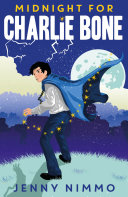 Midnight for Charlie Bone image
