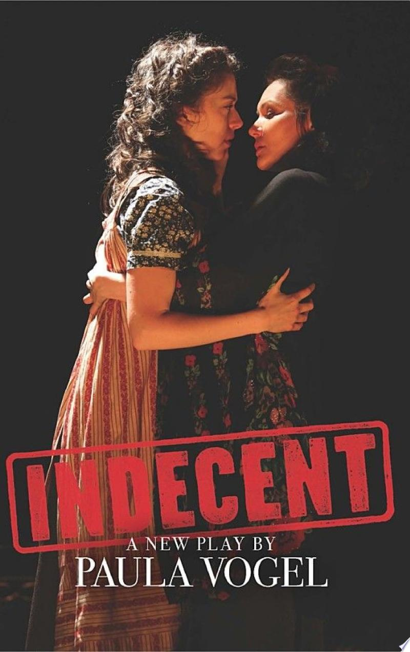 Indecent (TCG Edition) poster
