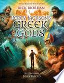 Percy Jackson`s Greek Gods image