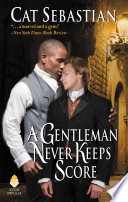 A Gentleman Never Keeps Score image
