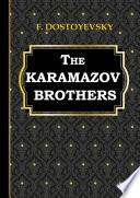 The Karamazov Brothers image