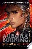 Aurora Burning image