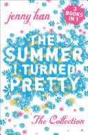 The Summer I Turned Pretty Complete Series (Books 1-3) banner backdrop