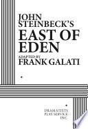 John Steinbeck's East of Eden image
