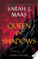 Queen of Shadows image
