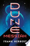 Dune Messiah image