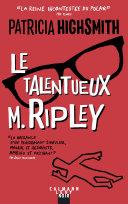 Le talentueux Mr Ripley - Nouvelle édition