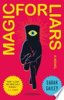 Magic for Liars image