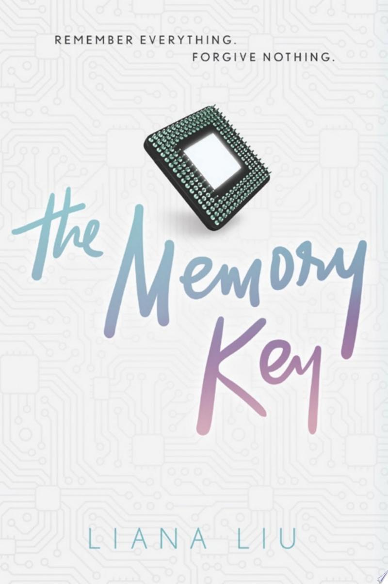 The Memory Key banner backdrop