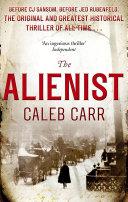 The Alienist banner backdrop
