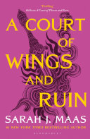 A Court of Wings and Ruin image
