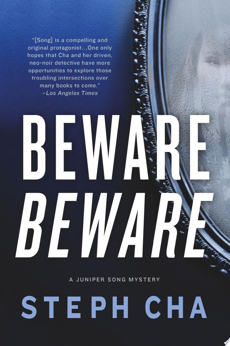 Beware Beware banner backdrop
