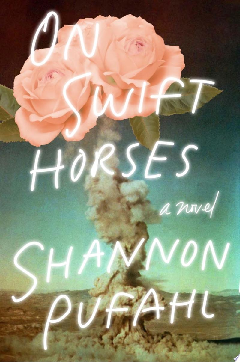 On Swift Horses banner backdrop