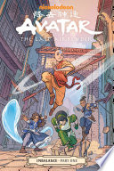 Avatar: The Last Airbender-Imbalance Part One image