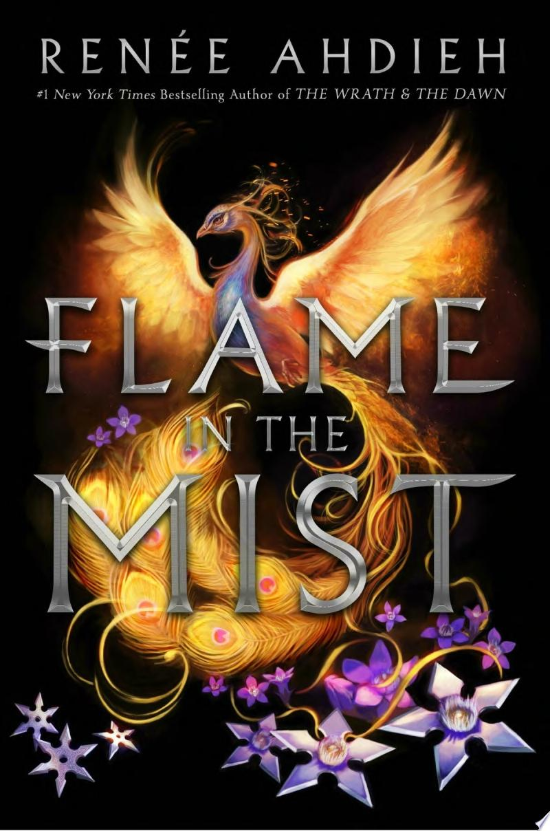 Flame in the Mist banner backdrop