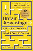 The Unfair Advantage image